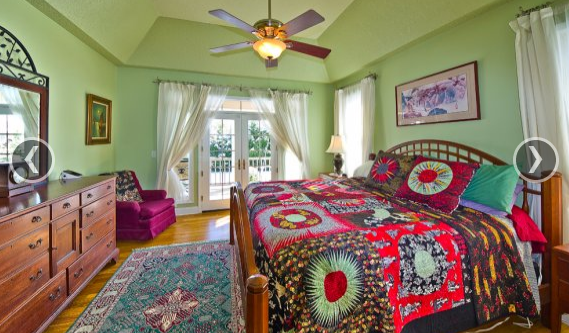 227 Willow Place Circle Bedroom